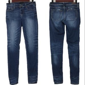 Buckle Jeans - Buckle Black Fit No. 53 Skinny Jeans